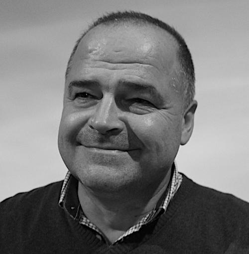 dr Piotr Gratkowski